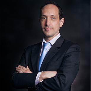 Alain Decrock, avocat à Clermont Ferrand