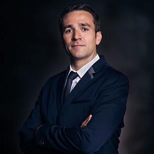 Charly Cordeiro, avocat à Clermont Ferrand