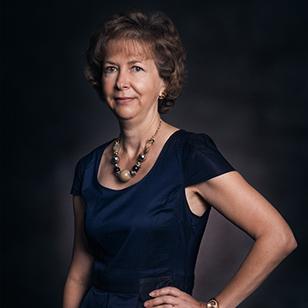 Christine Zaninetti, avocate à Clermont Ferrand