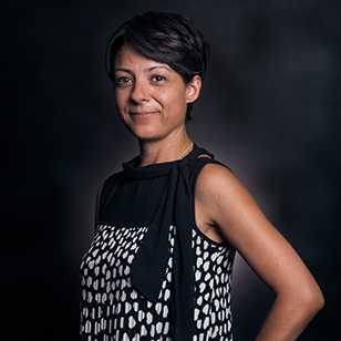 Nelly Dumontel, avocate à Clermont Ferrand