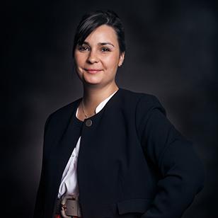 Laure Basmaison, avocate à Clermont Ferrand