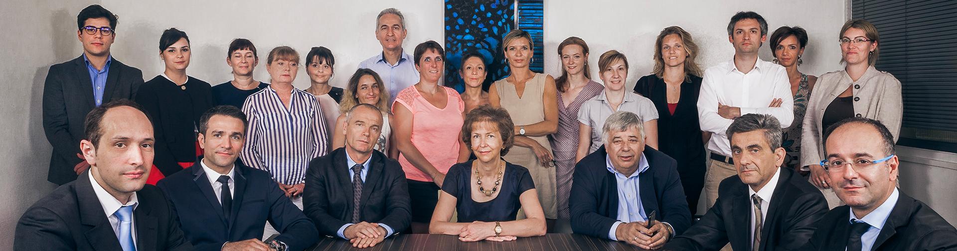 Cesis, cabinet d'avocats à Clermont Ferrand